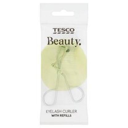 Picture of Tesco Beauty Eyelash Curler