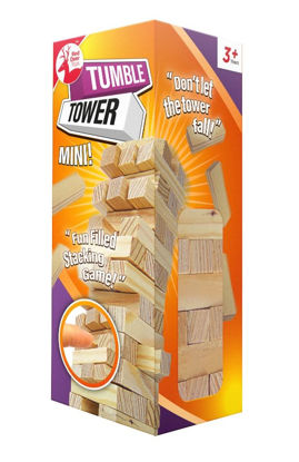 Picture of Mini Tumble Tower by Red Deer Toys