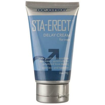 Picture of Sta Erect Delay Creme For Men