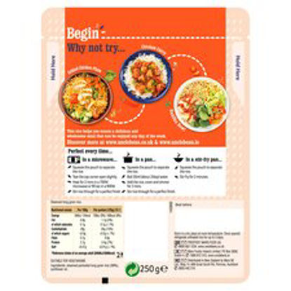 Picture of Uncle Bens Classic Long Grain Rice 250G