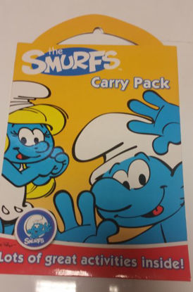 Picture of The Smurf'S Carry Pack