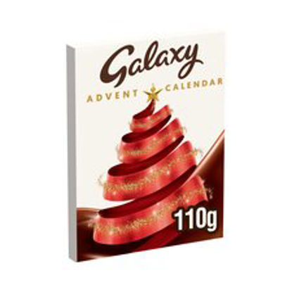 Picture of Galaxy Advent Calendar 110G