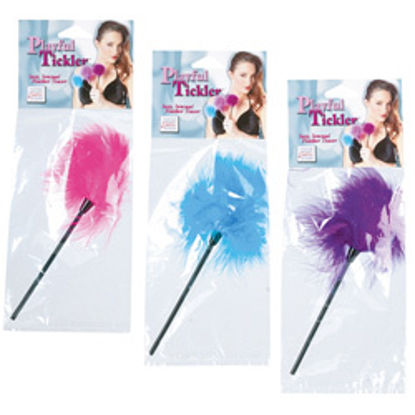 Picture of Playful Feather Tickler