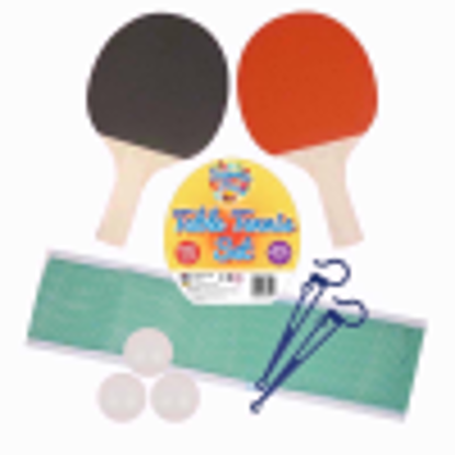 Picture of Table Tennis Set for 2 Players