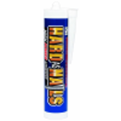 Picture of 3 X CARTRIDGES HARD AS NAILS INTERIOR NO MORE NAILS SOLVENT FREE ADHESIVE