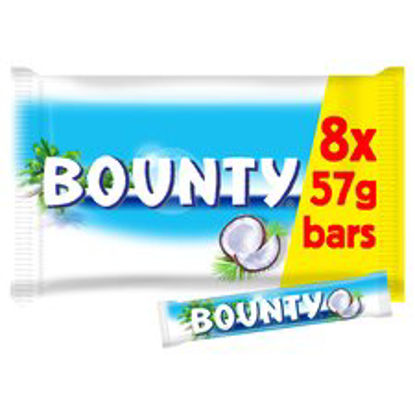 Picture of Bounty Twin Pack 8 Pack 456G