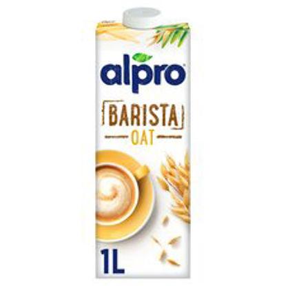 Picture of Alpro Barista Oat 1Litre