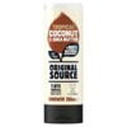 Picture of Original Source Coconut Shower 250Ml