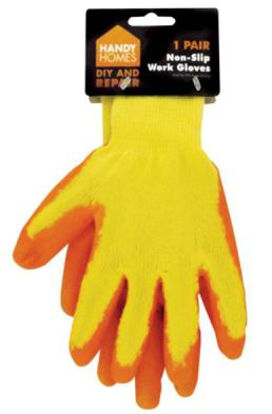 Picture of Non Slip Work Gloves - 1 Pair
