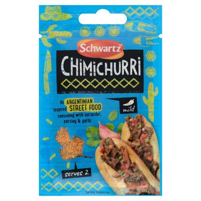 Picture of Schwartz Chimichurri Seasoning 13G