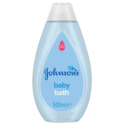 Picture of Johnson's Baby Bath 500Ml