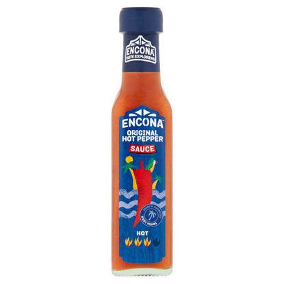 Picture of Encona Taste Explorers Original Hot Pepper Sauce 165ml