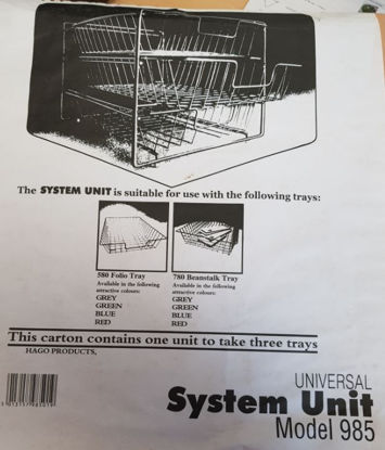 Picture of Universal System Unit - Model 985