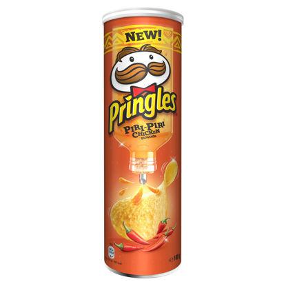 Picture of Pringles Piri Piri Chicken 180G
