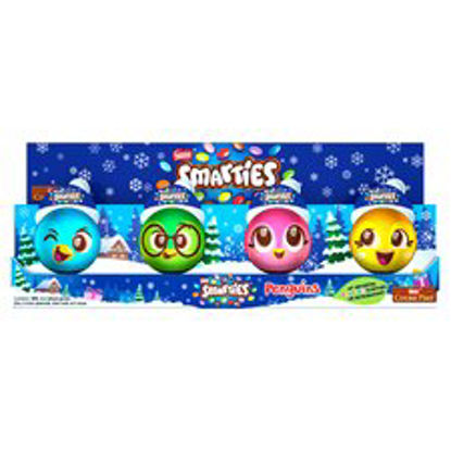 Picture of Smarties Penguin 4 Pack X 18.5G