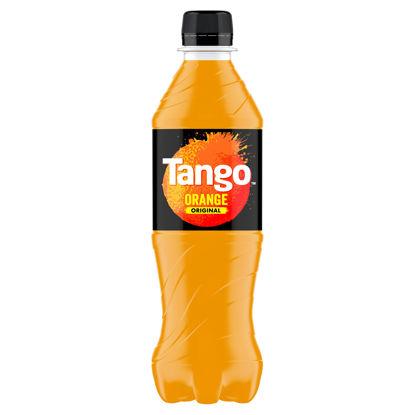 Picture of Tango Orange 500Ml
