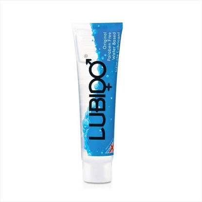Picture of Lubido Lubricant 100ml