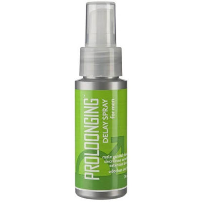 Picture of Doc Johnson Prolong for Men-Spray