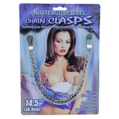 Picture of Nipple Chain Clasps