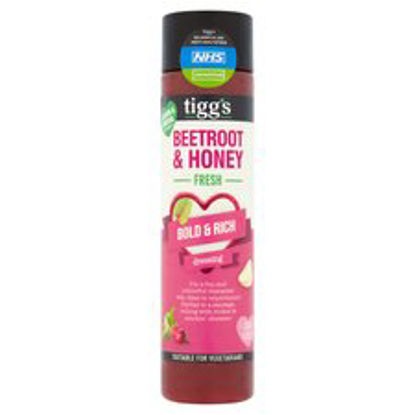 Picture of Tigg's Perfect Match Beetroot & Honey Dressing 160Ml