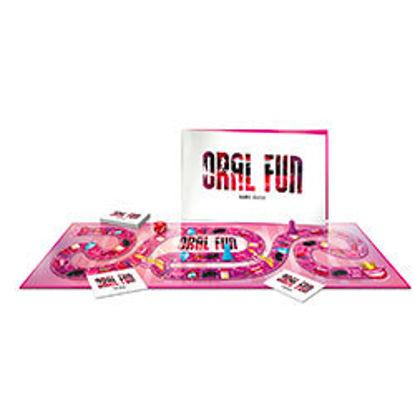 Picture of Oral Fun Board Game