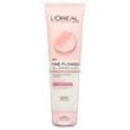 Picture of L'Oreal Paris Fine Flowers Cleansing Face Wash 150ml