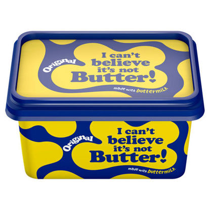 Picture of I Can't Believe It's Not Butter! Original Spread 1kg