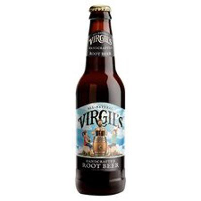 Picture of Virgil's Root Beer 355Ml