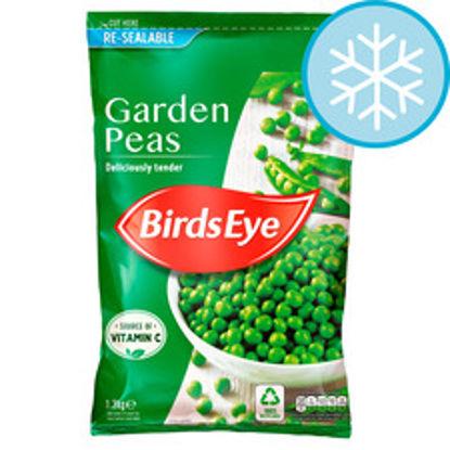 Picture of Birds Eye Garden Peas 1.3Kg