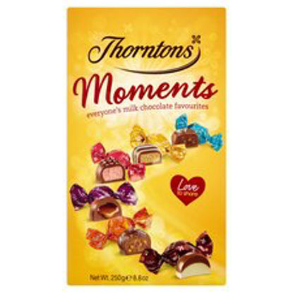 Picture of Thorntons Moments 250 g