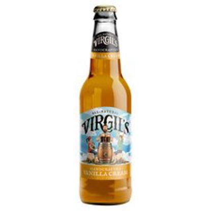 Picture of Virgil's Cream Soda 355Ml