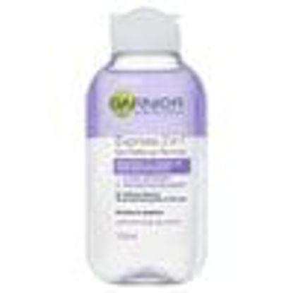 Picture of Garnier Skin Naturals 2-in-1 Eye Make-Up Remover 125ml