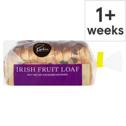 Picture of Rankin Fruit Loaf Each