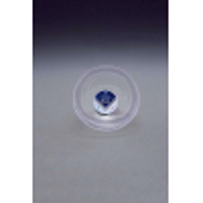Picture of ESSENTIAL CRYSTAL SMALL  PLASTIC BOWL