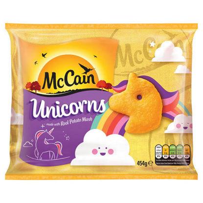 Picture of McCain Unicorns 454g