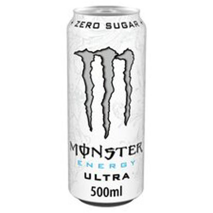 Picture of Monster Energy Ultra 500Ml