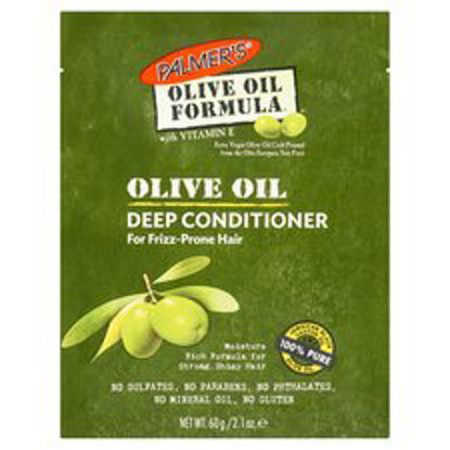 Picture of Palmers Olive Oil Conditioner Pack 60G