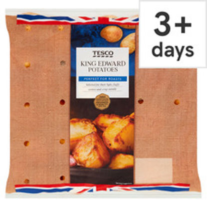 Picture of King Edward Potatoes 2.5Kg