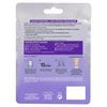 Picture of Garnier Mstur/B Bomb Hydrating Face Mask Lavender