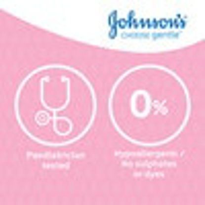 Picture of Johnson's Baby Oil 300Ml