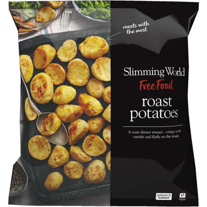 Picture of Slimming World Roast Potatoes 1kg