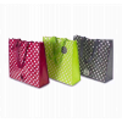 Picture of RSW SHOPPING BAG 43X40X14CM