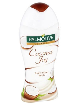 Picture of Palmolive Gourmet Body Butter Wash - Coconut Joy - 250ml