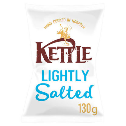 Picture of KETTLE® Lightly Salted 130g