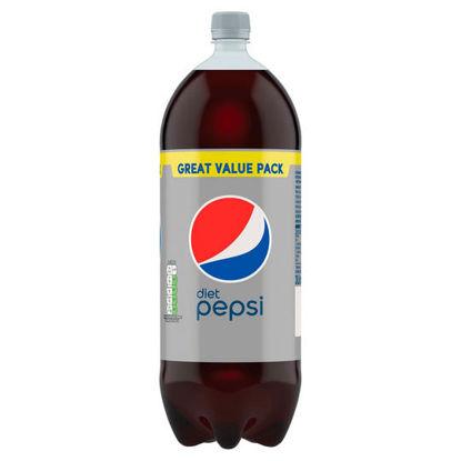 Picture of Diet Pepsi 3L