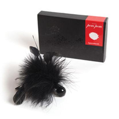 Picture of Bijoux Indiscrets Pom Pom Feather Tickler
