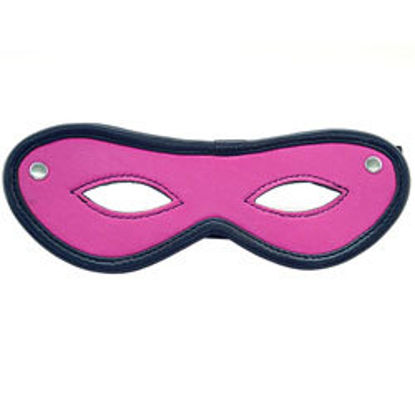 Picture of Rouge Garments Open Eye Mask Pink