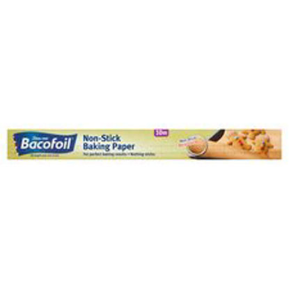 Picture of Bacofoil Baking Non-Stick Paper 380Mmx10m