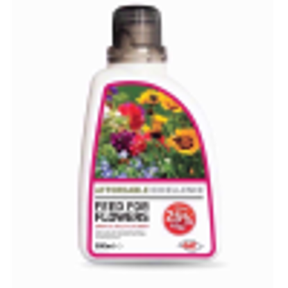 Picture of DOFF FEED FOR FLOWERS 500ML