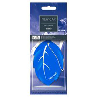 Picture of Tesco Carded New Car Air Freshener